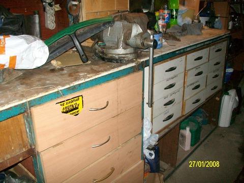 """Эксклюзив! Продается гараж г.Обнинск. д Кабицино. Г.К """"Иншанс"""" - Фото 5"""