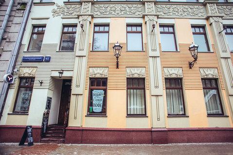 Готовый бизнес 122.7 м2, м.Арбатская, - Фото 4