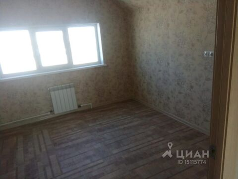 Продажа дома, Калачинск, Калачинский район, Покровский пер. - Фото 1