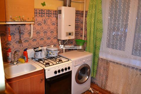 Продажа квартиры, Воронеж, Ул. Волго-Донская - Фото 1
