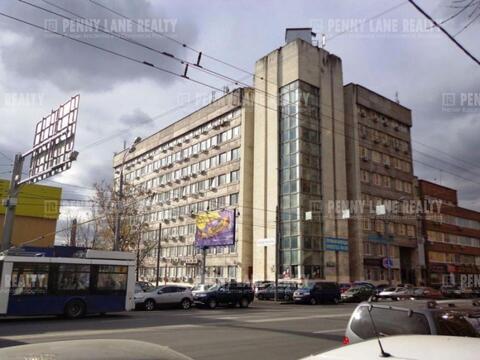 Продается офис в 2 мин. пешком от м. Римская - Фото 4