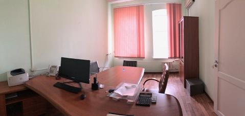 Предлагаем в аренду офисное помещение 260 кв. м. в БЦ класса В. ЦАО - Фото 4