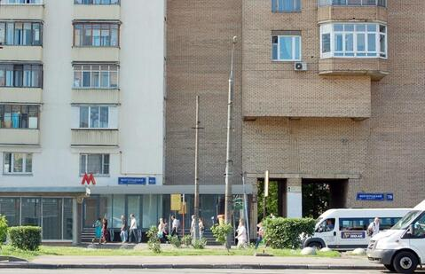 Продажа офис г. Москва, м. Кузьминки, пр-кт. Волгоградский, 80, корп. . - Фото 5