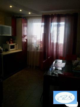 1-комнатная квартира, ул.Шереметьевская д.9к 2 - Фото 1