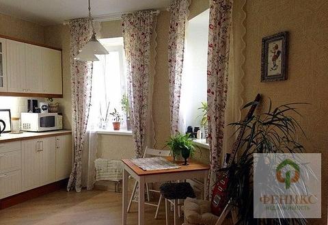 2-комнатная квартира комфорт-класса, Приморский р-н, Фермское ш, д.14 . - Фото 2