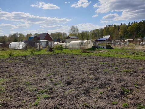 Продажа участка, Новосибирск, Станция геодезическая - Фото 4