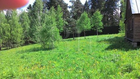 Продам дом 30 кв. м с участком 14 соток, д. Сафонтьево, 45 км от МКАД . - Фото 3