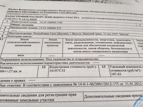 Продажа дома, Якутск, Намский тракт 13 км. - Фото 2