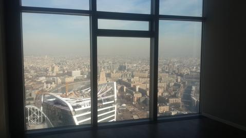 Сдается офис (апартаменты) 224 кв.м. на 67 этаже башни «Москва» . - Фото 3