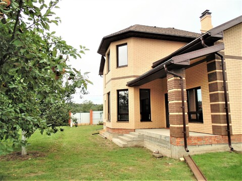 Дом 240 кв. м. в Совхозе Боровском на участке 9 соток - Фото 5