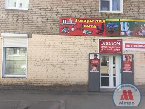 Коммерческая недвижимость, ул. 1-я Жилая, д.14 - Фото 1
