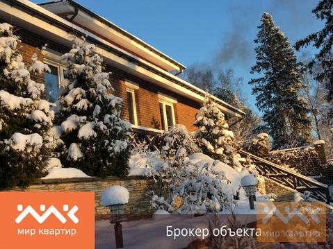 Продается дом, Цвелодубово п, Центральная ул. - Фото 1