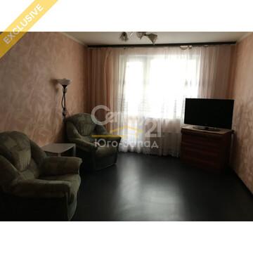 1-комнатная квартира, Керамическй пр-д, д. 47, кор 2, Купить квартиру в Москве по недорогой цене, ID объекта - 321526469 - Фото 1