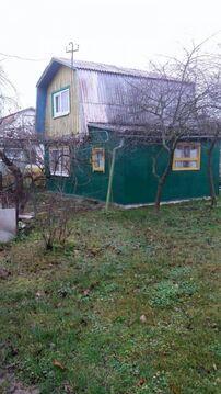 Купить дачный участок в пригороде - Фото 1