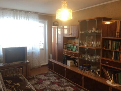 3-к квартира, ул. Балтийская, 71 - Фото 1