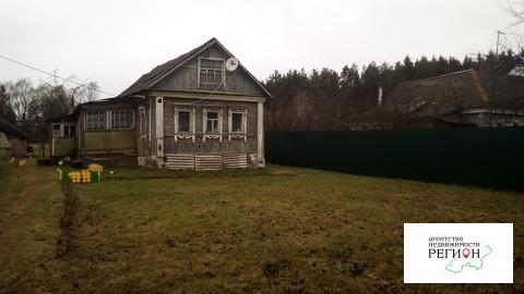 Продается дом - Фото 1