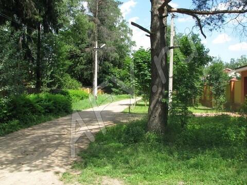 2 дачных дома на 9 сотках в Загорянке (Щелковский р-н) - Фото 5