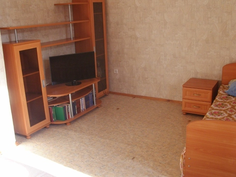 Сдаётся 1к.кв. на ул. Нижегородская, в кирпичном доме, чисто, есть меб - Фото 5