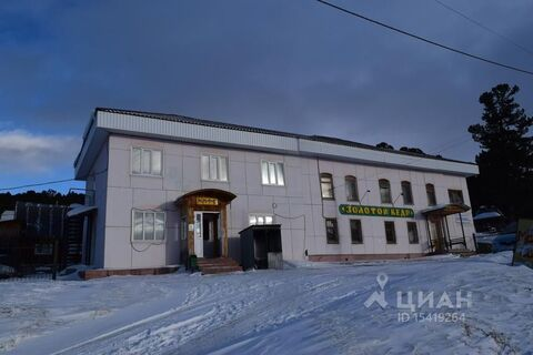 Продажа готового бизнеса, Онгудайский район - Фото 1