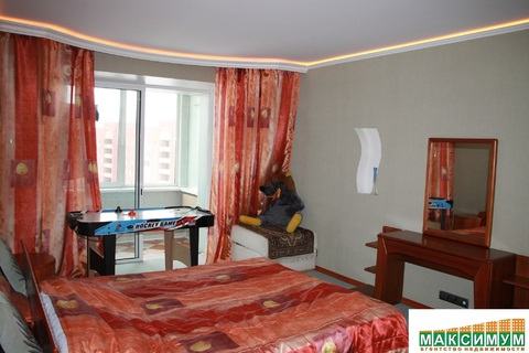 2-х уровневая 3 комнатная квартира в Домодедово, ул. Дружбы, д.3 - Фото 3