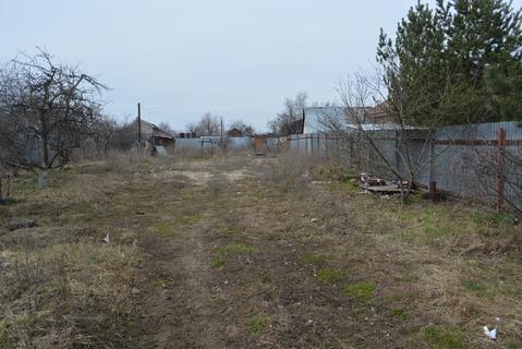 Земельный участок в центральной части д. Клишева - Фото 1