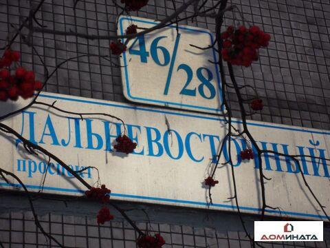 Продажа квартиры, м. Улица Дыбенко, Дальневосточный пр-кт. - Фото 1