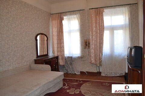 Продажа комнаты, м. Елизаровская, Ул. Ольминского - Фото 1