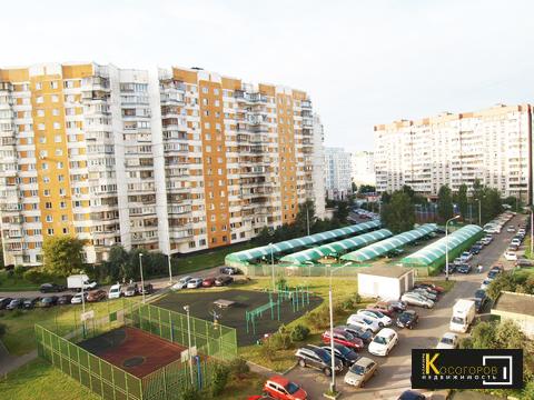 Возьми В аренду трехкомнатную квартиру У метро жулебино - Фото 2