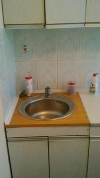Сдам 1 комнатную на Дмитриева 4к2 с мебелью и бытовой - Фото 5