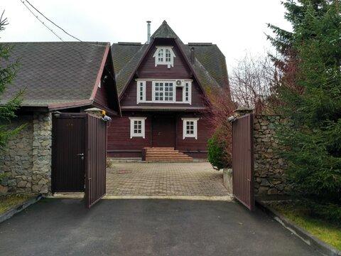 Дом продажа - Фото 1