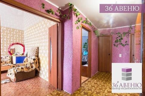 Продажа квартиры, Воронеж, Ул. Матросова - Фото 3