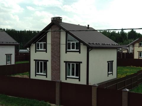 Продам дом 160 кв.м. с участком - Фото 2