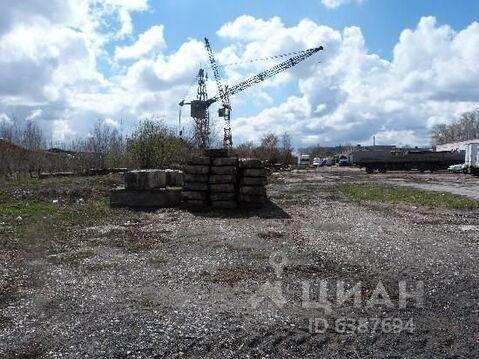 Продажа склада, Тольятти, Ул. Новозаводская - Фото 1