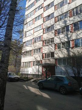 Продажа 3-комнатной квартиры ул. Демьяна Бедного, д. 27 - Фото 2