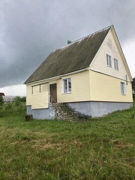 Продажа дома, Брянск, Антоновка - Фото 1