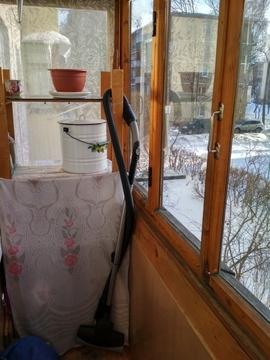 Продаётся тёплая двухкомнатная квартира в центре Подольска. - Фото 5
