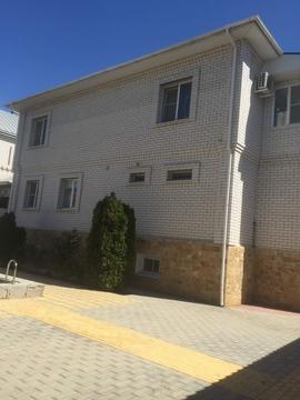 Продается: коттедж 293 м2 на участке 9 сот, Продажа домов и коттеджей в Астрахани, ID объекта - 502327058 - Фото 1