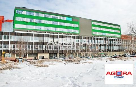 Продажа офиса, м. Калужская, Ул. Бутлерова - Фото 3