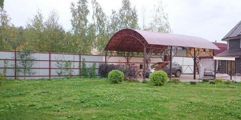Продажа дома, Вельяминово, Истринский район - Фото 4
