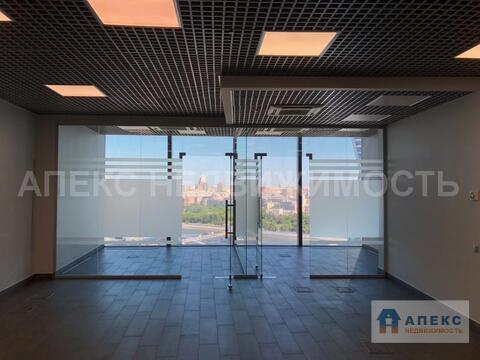 Аренда офиса 85 м2 м. Международная в бизнес-центре класса А в . - Фото 3