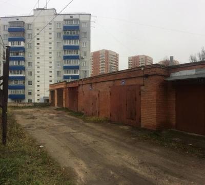 Продается гараж, Чехов г, Дружбы ул, 27м2 - Фото 3