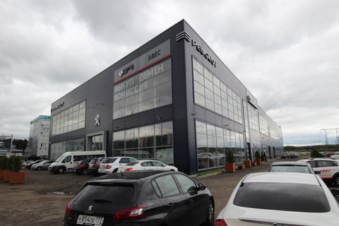 Продажа здания 7575метров с участком 1,2га на МКАД - Фото 2