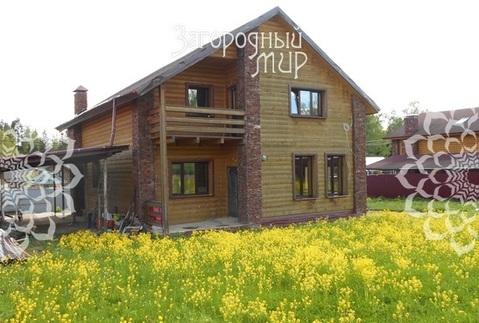 Дом в деревне. - Фото 1