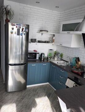 2-комнатная квартира 62 кв.м. 18/19 кирп на Космонавтов, д.61б - Фото 4