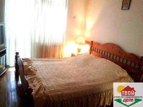 Продам 4-комнатную квартиру 93 кв.м. в Малоярославце - Фото 2