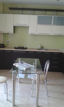 1-комнатная квартира ул. Артиллерийская, Купить квартиру в Калининграде по недорогой цене, ID объекта - 310565073 - Фото 1