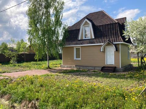 Объявление №64384344: Продажа дома. Павловск