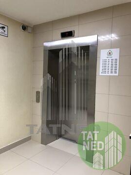 Продажа: Квартира 2-ком. Азата Аббасова 8 - Фото 3
