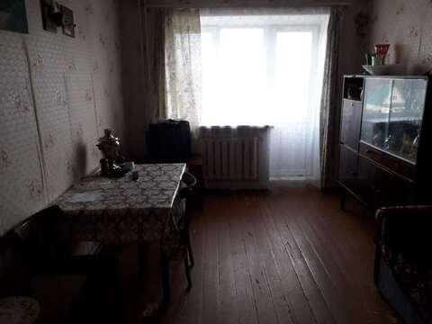 Продаётся 2к квартира в пос. Б.Городок ул. Парковая 13 - Фото 4