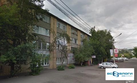Объявление №50843159: Продажа помещения. Красноярск, ул. Красной Гвардии, 24,